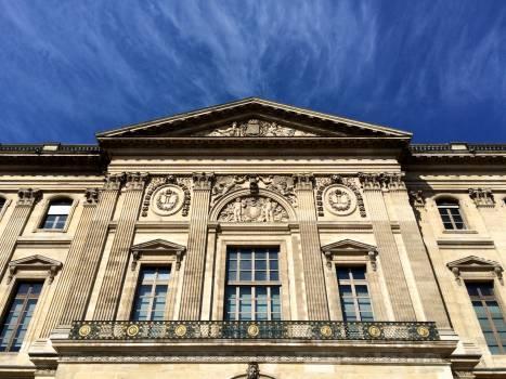 Louvre Free Photo