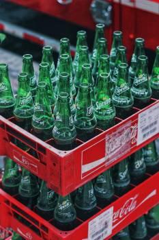 Pop bottle Bottle Vessel #269766