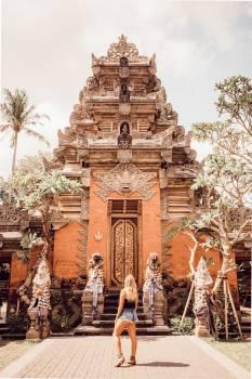 Temple Architecture Building #270255