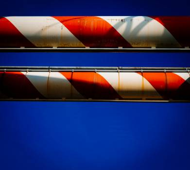 Industrial pipes #27038