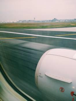 Landing Free Photo