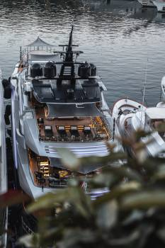 Cockpit Boat Sea Free Photo
