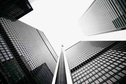 Architecture Skyscraper City Free Photo