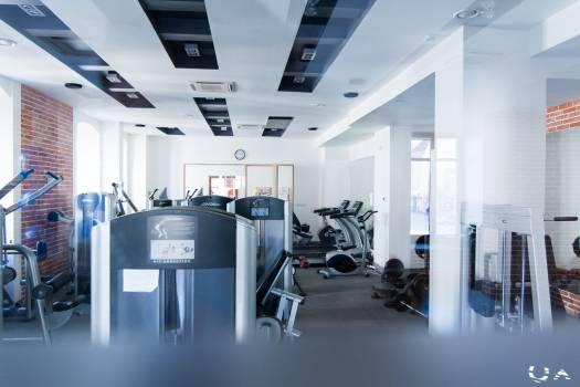 Gym interior photo #27069