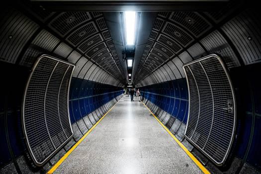 Subway station Terminal Station Free Photo