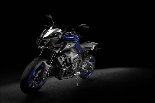 Motorcycle Disk brake Motor Free Photo