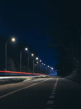 Night driving #27130