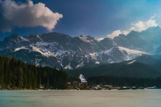 Zugspitze #27131