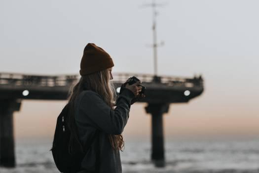 Rifle Binoculars Firearm Free Photo
