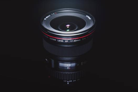 L-Lens Free Photo