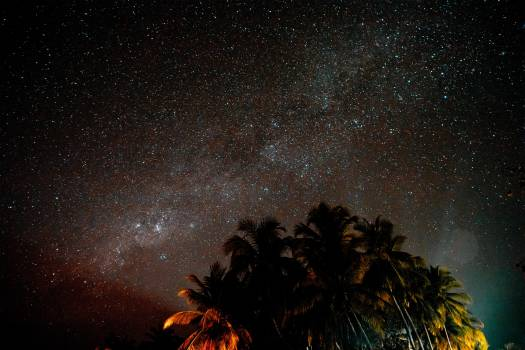 Star Celestial body Night #272591
