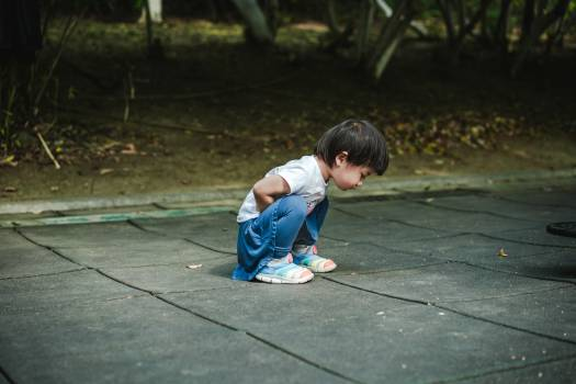 Child Sport Outdoors Free Photo