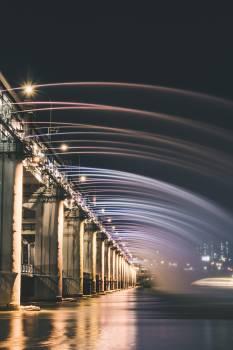 Bridge City Night #273237