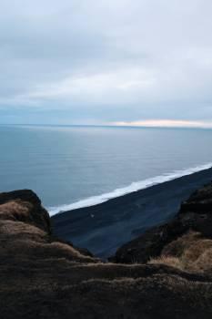 Sea Ocean Cape Free Photo