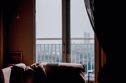 Window shade Room Interior #273977
