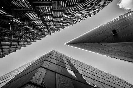 Architecture City Modern Free Photo