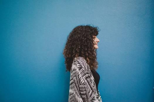 Spaniel Water spaniel Hair #274715