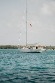 Vessel Sailboat Boat Free Photo