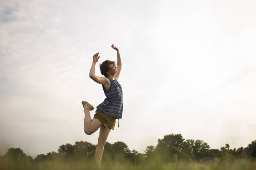 Jump Jumping Freedom #275712