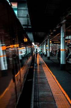 Subway train Train Public transport #275927