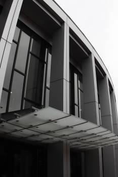 Architecture Building Modern #276480