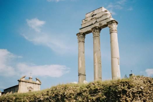 Statue Architecture Ancient Free Photo