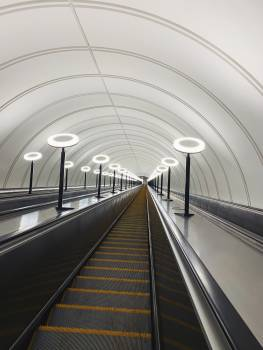 Tunnel Passageway Passage Free Photo