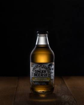 Bottle Lager Glass Free Photo