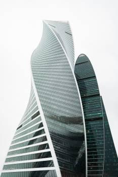 Skyscraper City Architecture #279009