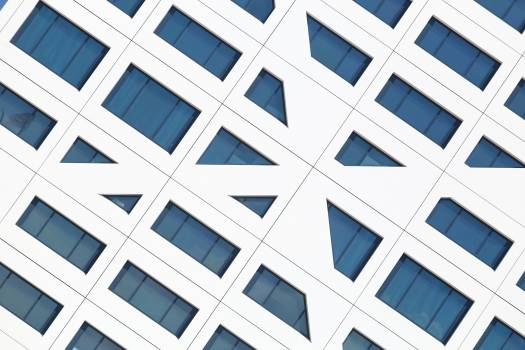 Tile Mosaic Design Free Photo