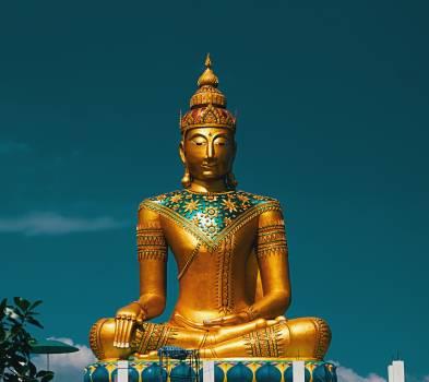 Temple Religion Culture Free Photo