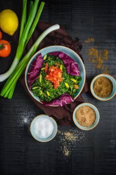 Vegetable Food Vegetables Free Photo