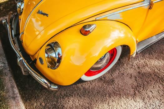 Car Coupe Auto Free Photo