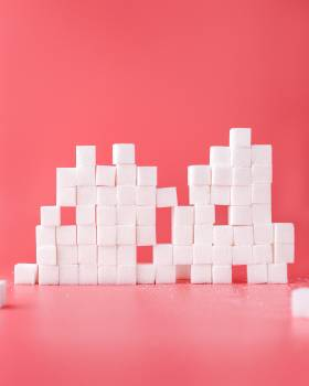 3d Design Cube Free Photo