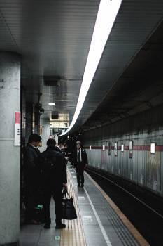 Train Subway train Station #281007