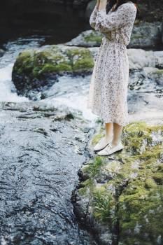 Poncho Garment Cloak Free Photo