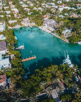 Landscape Water Resort #282840