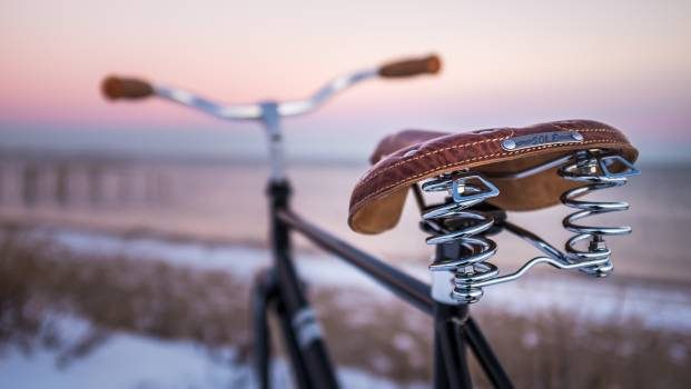 Bicycle seat Seat Support #283624