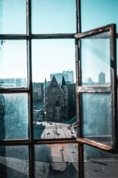 Window Window screen Framework Free Photo