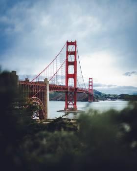 Bridge Pier Structure #285567