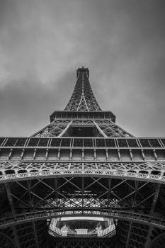 Architecture Tower Famous Free Photo