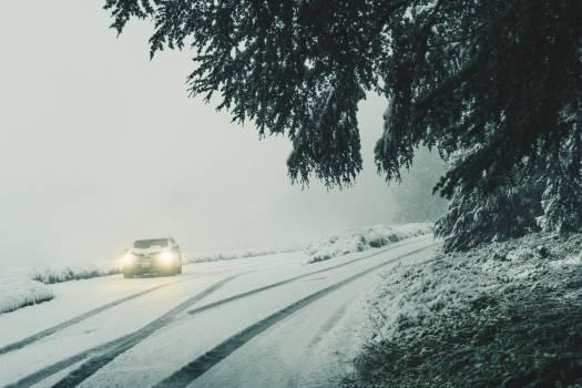 Snow Winter Landscape #285921