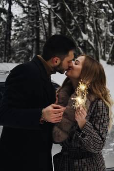 Couple Man Love Free Photo