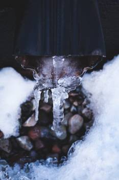 Ice Crystal Pot #286275