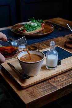 Food Cup Meal Free Photo