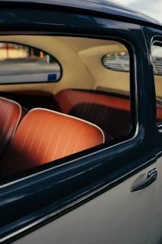 Convertible Car Motor vehicle Free Photo