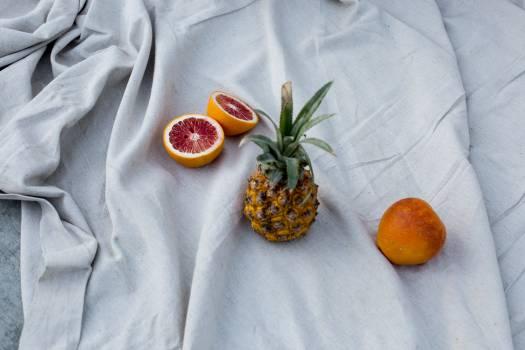Edible fruit Fruit Citrus #287244