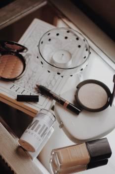Face powder Makeup Powder Free Photo