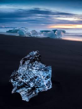 Iceberg Ice Mountain #287510