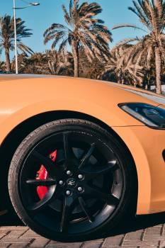 Car wheel Car Wheel Free Photo